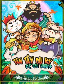 Tân Tây Du Ký - student.uiwap.com